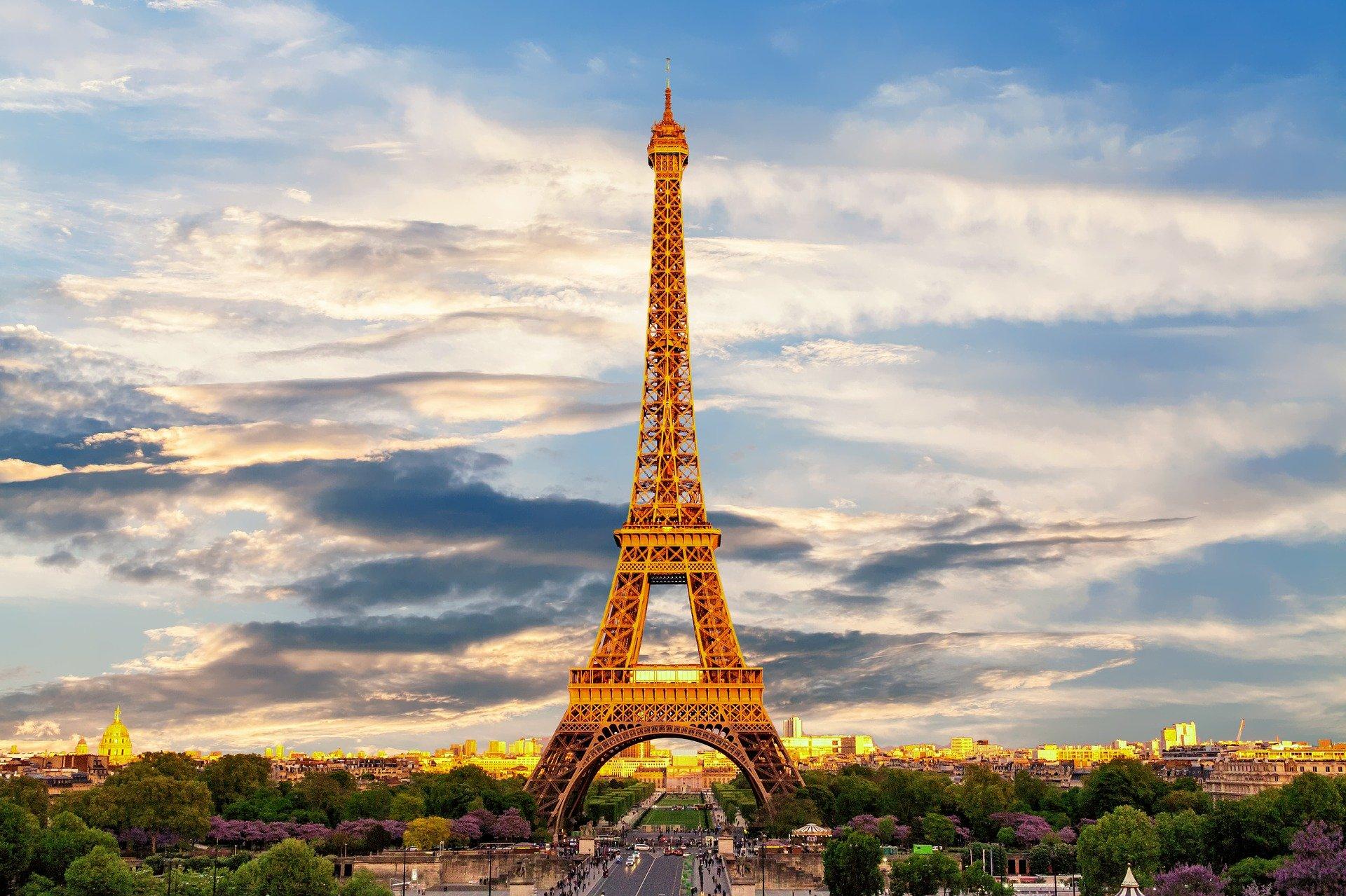 OUVERTURE PROCHAINE A PARIS